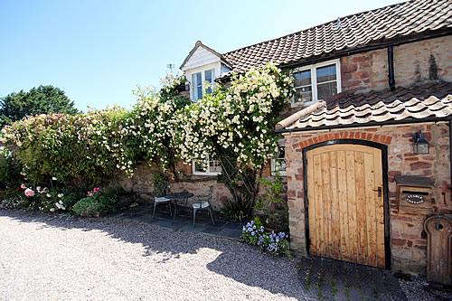 Self Catering Stable Cottage