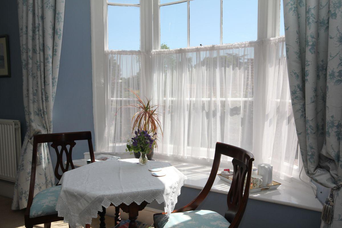 Coleridge Bed and Breakfast Suite
